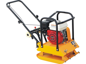 C-100 20KN Forward Plate Compactor