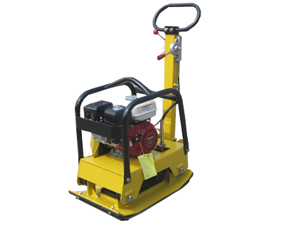 C-125 25KN Reversible Plate Compactor