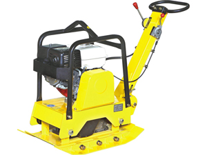 C-160 30.5KN Reversible Plate Compactor
