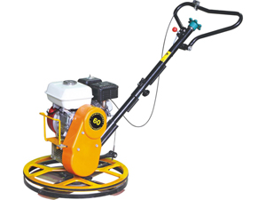 HMR-60 600mm Concrete Power Trowel