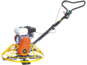 HMR-80 800mm Concrete Power Trowel