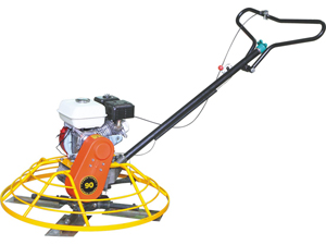 HMR-90 900mm Concrete Power Trowel