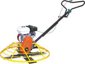 HMR-100 1000mm Concrete Power Trowel