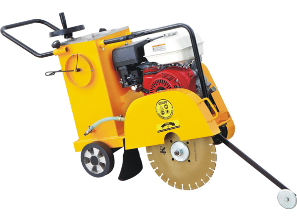 QF-400 130mm Concrete Saw