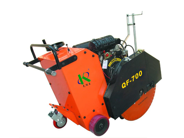 QF-700 250mm Concrete Saw